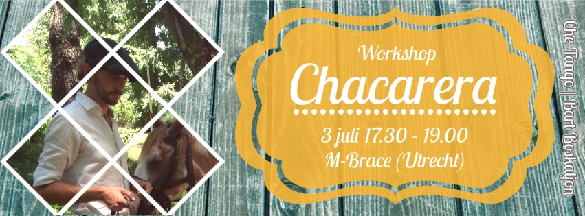 Chacarera workshop FB header